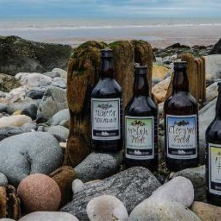 Conwy Beer