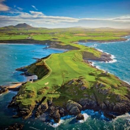 Nefyn Golf Course